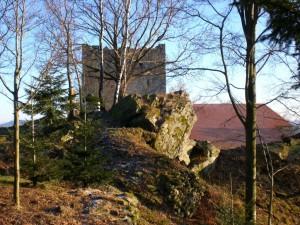 Burgruine Neunußberg